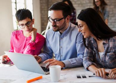 O que é a LXP e como melhorar a integração de seus colaboradores