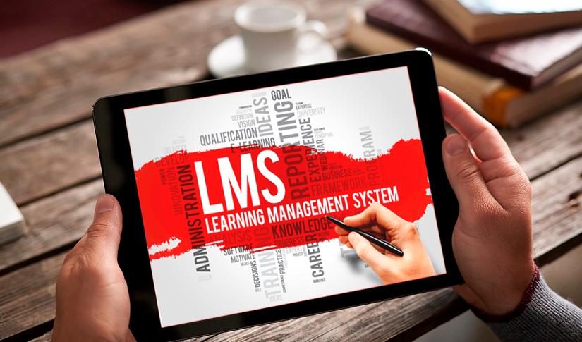 Plataforma LMS