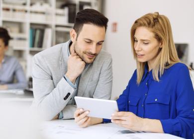 Como dar um feedback eficaz aos funcionários? 6 dicas para gestores!
