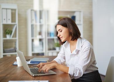 Diferenças entre e-learning e treinamento presencial