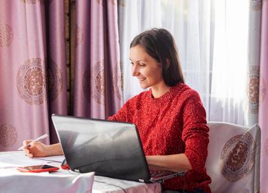Trabalho remoto: a importância do treinamento corporativo e as 10 melhores práticas para o home office