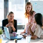Quais são as etapas da transformação organizacional?
