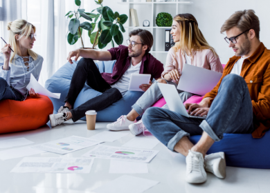 Saiba como aplicar a gamificação corporativa em 4 contextos diferentes