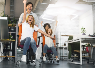 Gamificação na educação corporativa: um caminho poderoso para o aprendizado dos colaboradores
