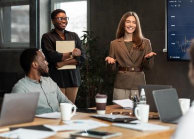 Como engajar os colaboradores nos treinamentos corporativos?